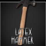 Latex Hammer