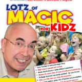 Lots of Magic for Kids - John Breeds