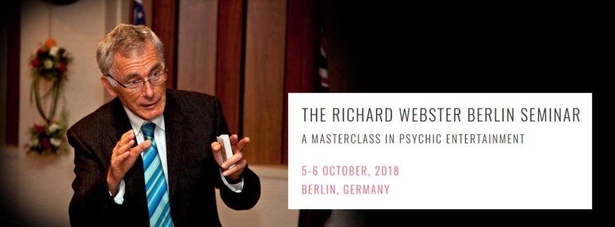 RichardWebster