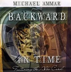 Backward In Time - Michael Ammar