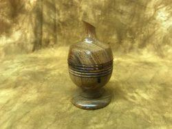 Ball and Vase Mesquite - Richard Spencer