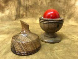 Ball and Vase - Richard Spencer