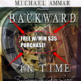 Backward In Time - Micheal Ammar & Robert Albo