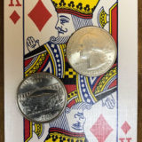 Twin Quarters - Michael Lair