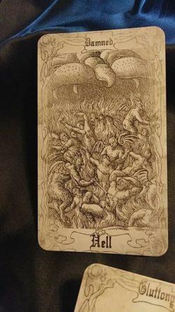 Seven Deadly Sins - Vince Wilson