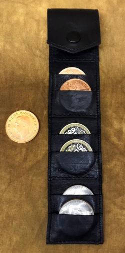 Transformer Coin System - John Jurney
