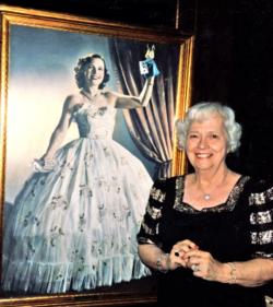 Geraldine Conrad Larsen