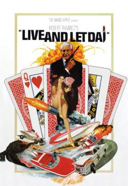 Live and Let Dai - Robert Ramiriez - Card Trck