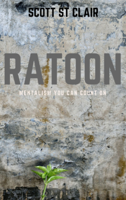 Ratoon Vol. 1 - Scot St Clair - softcover