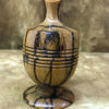 Ball and Vase - Stabilized Marblewood #010 - Richard Spencer