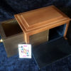 Sesame Drawer Box (Maple) - Les Smith's personal sesame drawer box