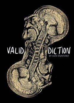 Valid-diction - Iain Dunford
