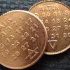 COINSPIRE  - Binary Coins - SVEN LEE