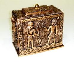 Saqqara Mystery - Magic wagon