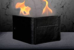 Fire Wallet 24 Hour - Voitko
