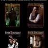 Mystic Descendant - BUNDLE Special Price Vol. #1 - Vol. #4