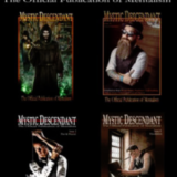 Mystic Descendants - Mentalism