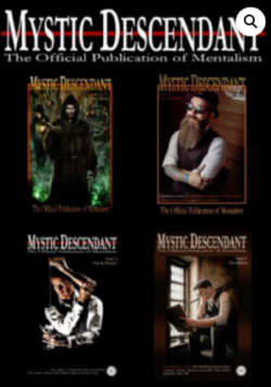 Mystic Descendants - Mentalism