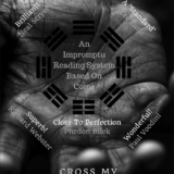 Cross My Palm - Scott St Clair