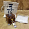 Chinese Ring Box - Dave Powell - Estate - MINT