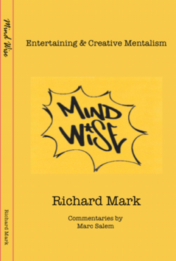 Mind Wise - Richard Mark & Marc Salem (Book)