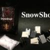 The SnowShot 2.0 - Viktor Voitko