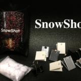 SnowShot 2.0 - Viktor Voitko