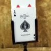 Victorian Jumbo Rising Jumbo Cards - Powell - Estate - MINT
