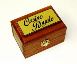 Casino Royale - Magic Wagon