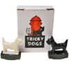 Tricky Dogs by Fun Inc. FREE with any order $30 +