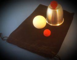 BWM Chop Cup Pocket Size in Alloy – Brian Watson
