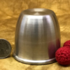 Innocent Chop Cup Pocket Size in Alloy - Brian Watson