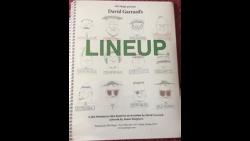 LineUp - David Garrard