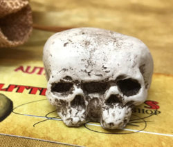 Conjoined Skulls - Little Jimmy's Prop Shop