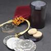 Cylinder & Coins Eisenhower - John Ramsay