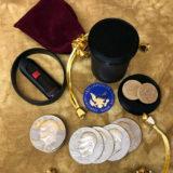 Cylinder Coins - Ramsey Eisenhower