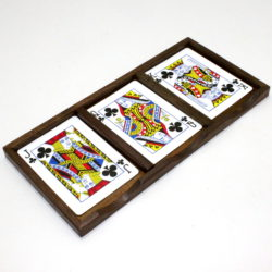 William Tell Card Frame - Louis Gaynor