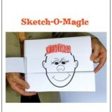 Sketch O Magic - David Garrard