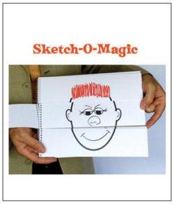Sketch O Magic - David Garrard
