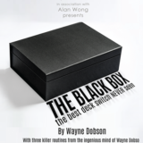 The Black Box - Wayne Dobson