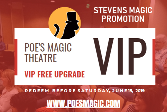 Poe's Magic