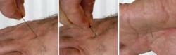 Pierced - Steve Fearson