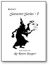 Kenton Knepper - Sorcerer Series Vol. 1