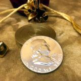 Coin Casket