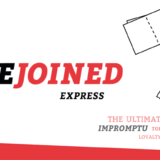 Rejoined Express by João Miranda Magic and Julio Montoro