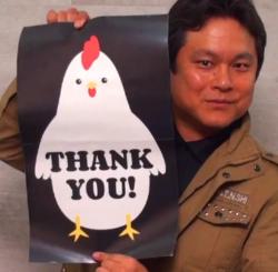 Chicken and Egg Syouma