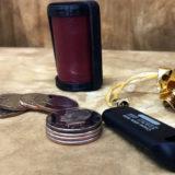 Cylinder Coins - John Ramsay Kennedy Half Dollar