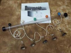 Burmese Bells - Collectors workshop