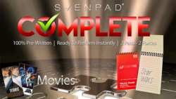 Sven Pad Complete Movies