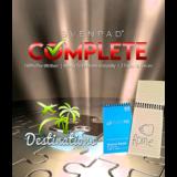 Sven Pad Complete Destinations